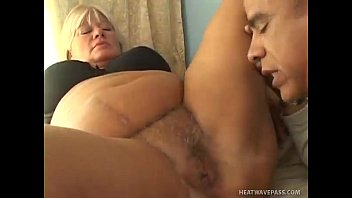 xxporn Blonde BBW Gets Her Fat Pussy Drilled